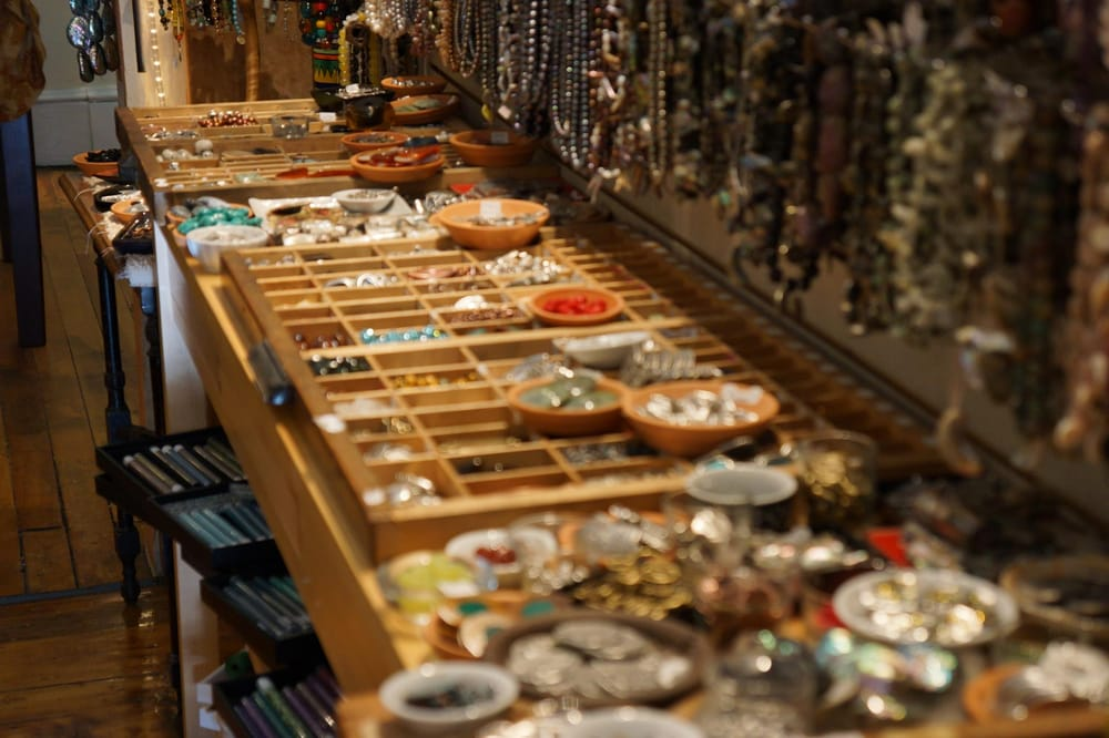 Silver Sparrow Beads: 2501 W Colorado Ave, Colorado Springs, CO