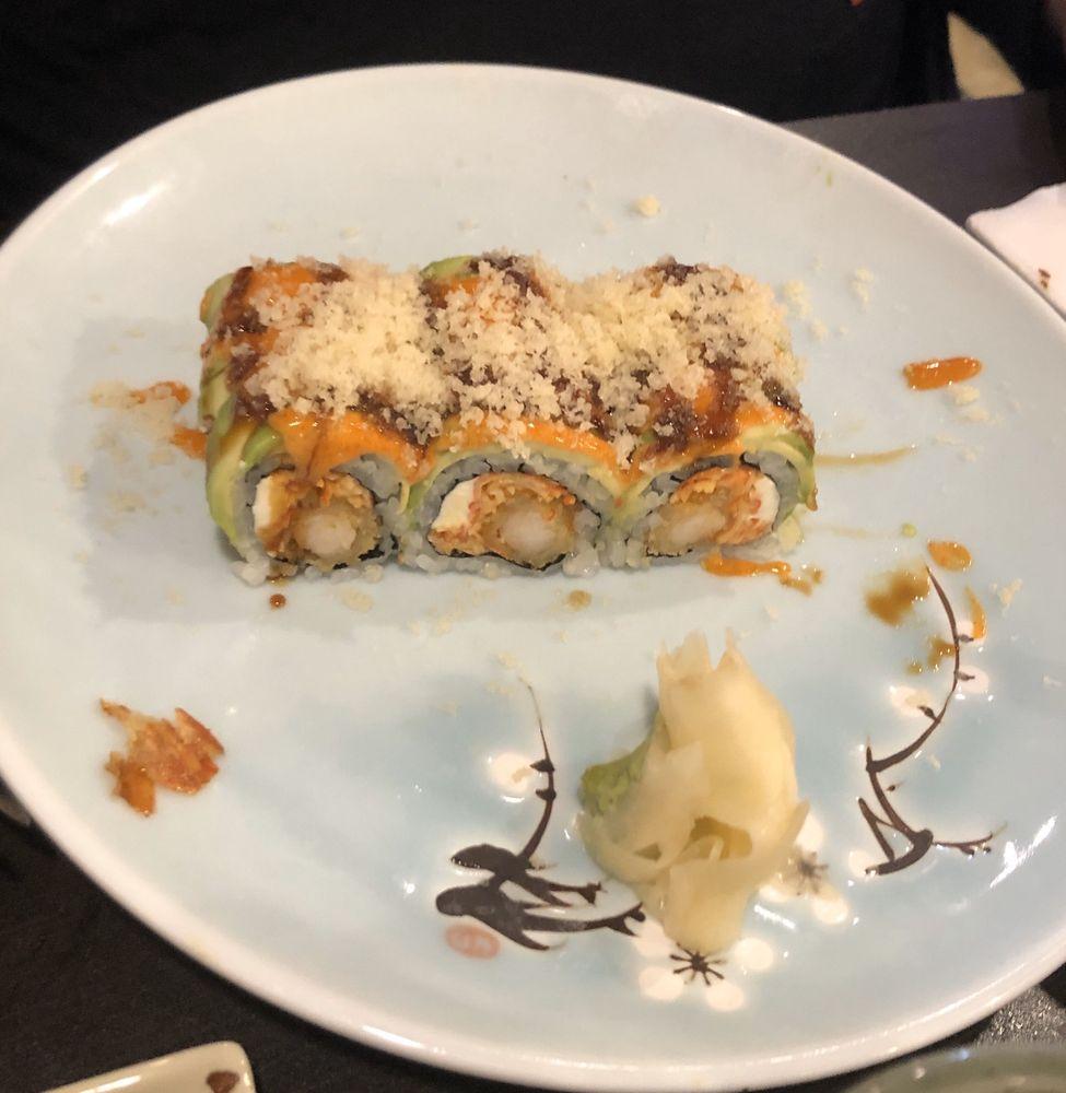 Mizu Hibachi Sushi: 1111 N Quincy Ave, Ottumwa, IA