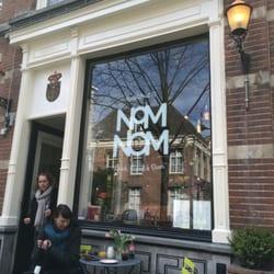 Restaurant duurzaam DJOYN 's-Hertogenbosch
