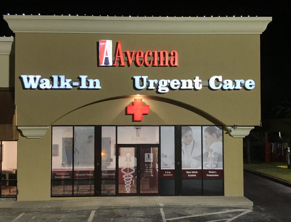 Avecina Medical: 4160 Southside Blvd, Jacksonville, FL