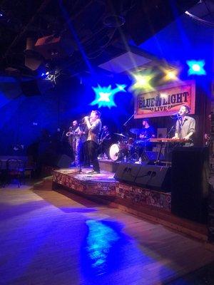 The Blue Light - 14 Reviews - Music Venues - 1806 Buddy