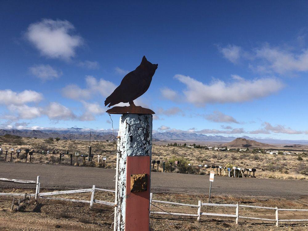 Valle Vista: 9686 Concho Dr, Kingman, AZ