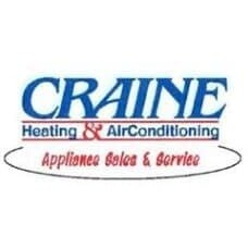 Craine Heating & Air Conditioning: 1344 N 7th St, Murphysboro, IL