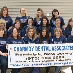 Charmoy dental associates 16 fotos odontologia geral for Randolph and associates