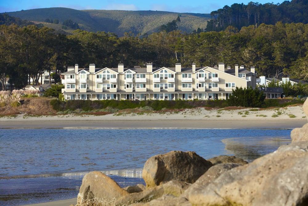 Beach House Hotel Half Moon Bay: 4100 N Cabrillo Hwy, Half Moon Bay, CA