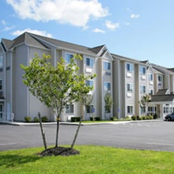 Photo Of Microtel Inn Suites By Wyndham Johnstown Ny United States