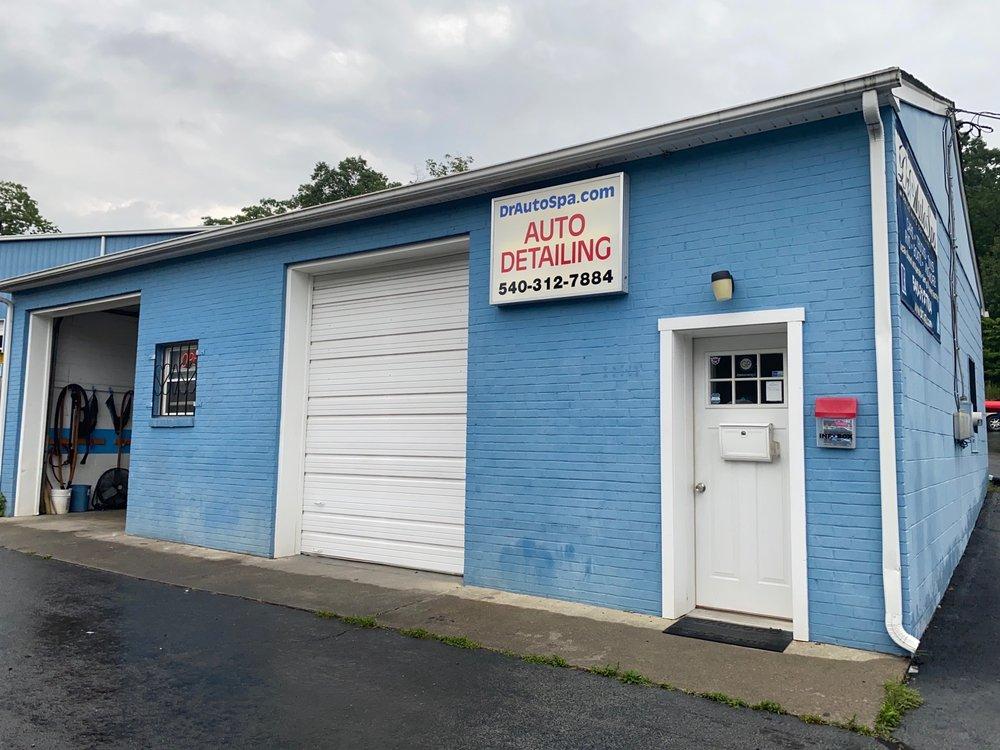 Dr Auto Spa: 8314 Cloverdale Rd, Troutville, VA