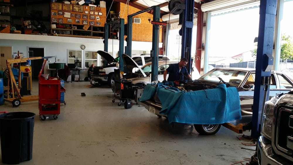 Affordable Auto and AC Repair - 31 Photos - Auto Repair ...