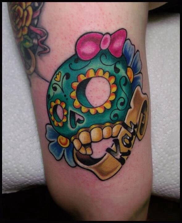 Total Commitment Tattooing: 55 Main St, Conemaugh, PA