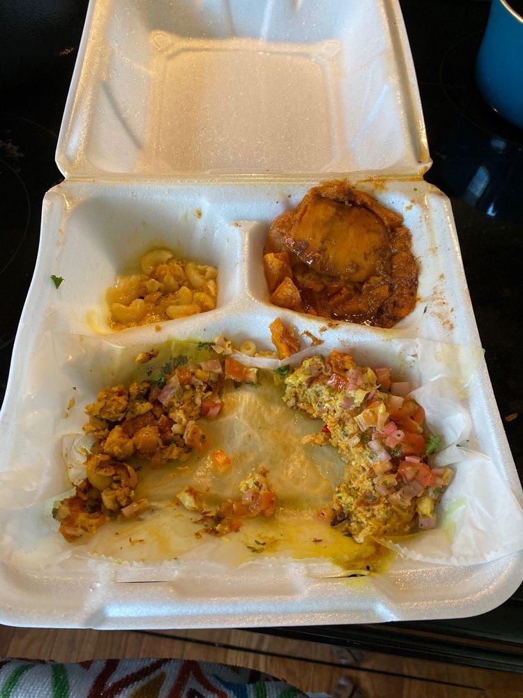 Sunday Service Soul Food: 4360 S Laburnum Ave, Richmond, VA