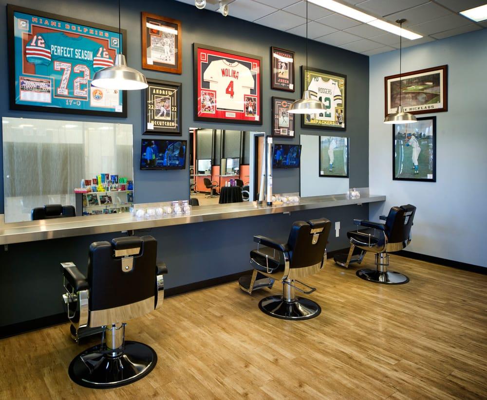 Keracutz Family Salon: 1304 Thelma Keller Ave, Effingham, IL