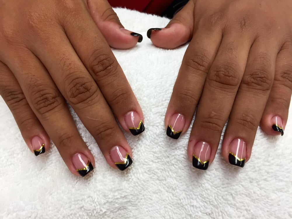 Photos for NK Nails & Spa - Yelp