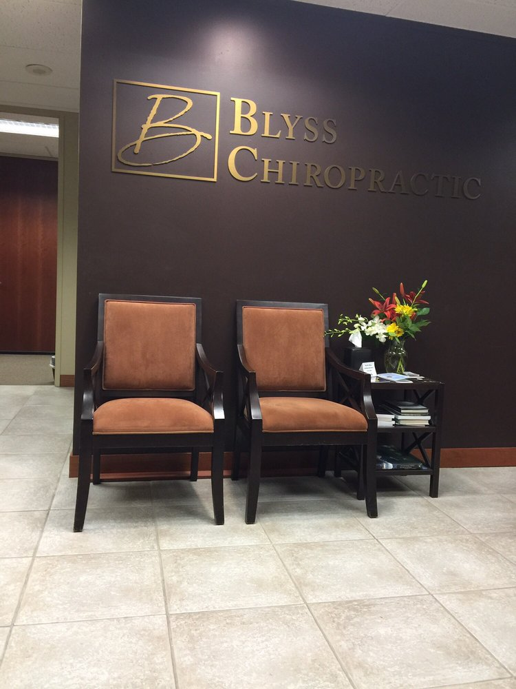 Blyss Chiropractic & Acupuncture