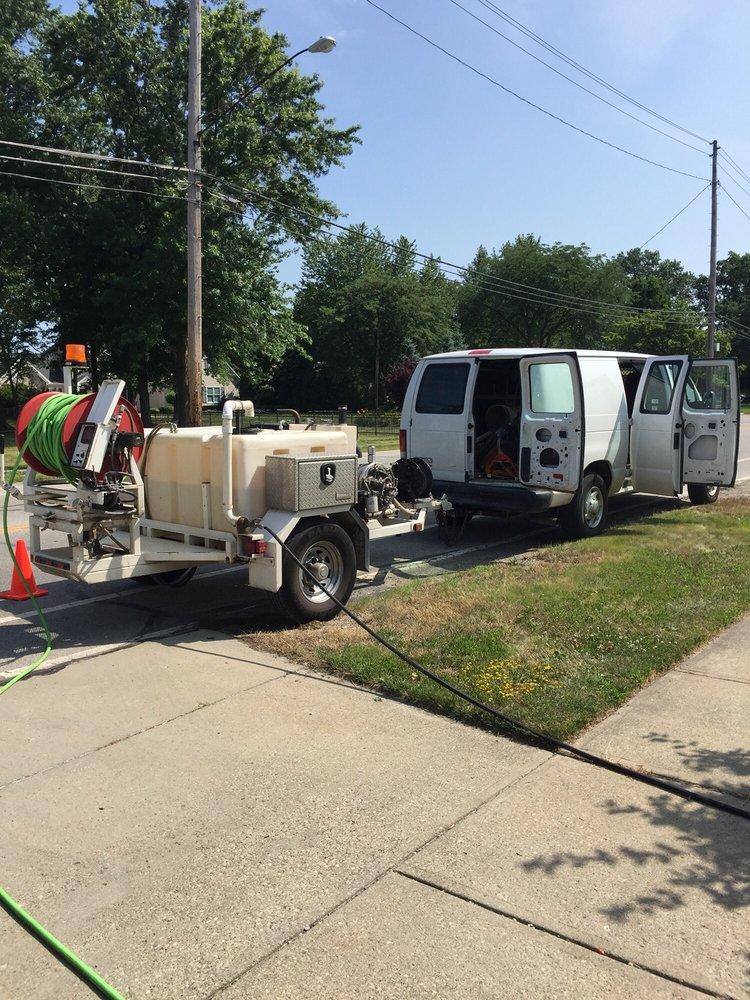 Bulldog Sewer Cleaning: Avon Lake, OH