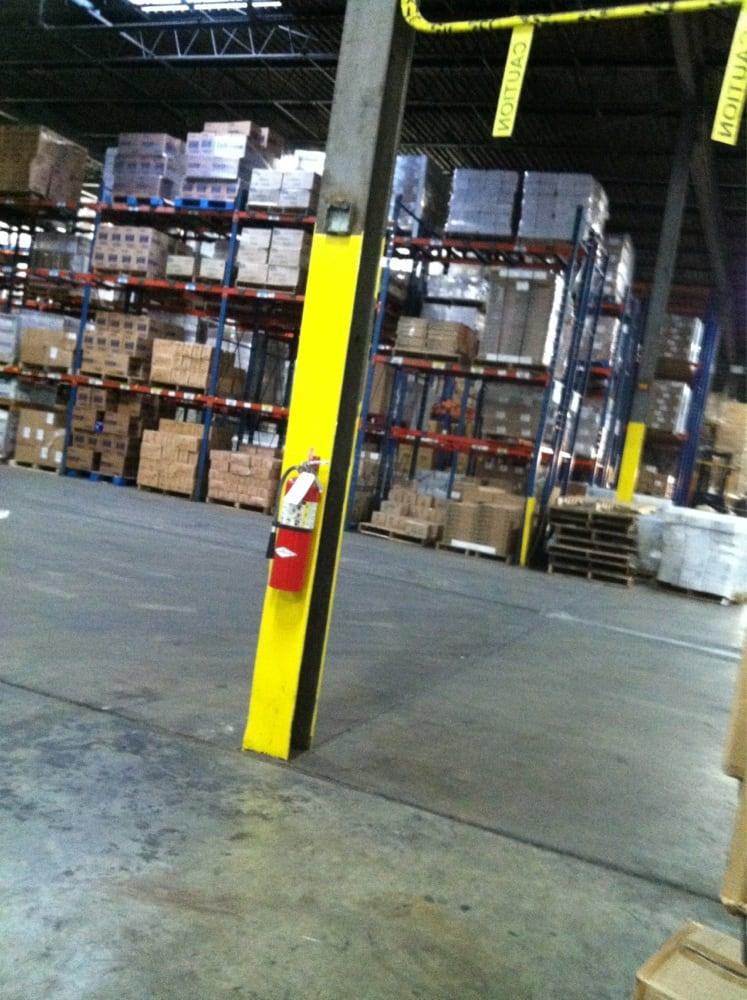 Burke Supply: 59 Hook Rd, Bayonne, NJ
