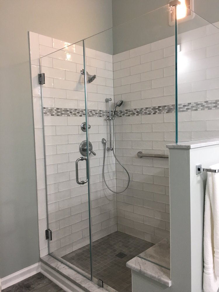 Bathing Beauties Shower Doors: 67 Main St, Ogdensburg, NJ
