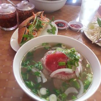 Pho Saigon Authentic Vietnamese Restaurant & Deli - CLOSED - 69 Photos ...