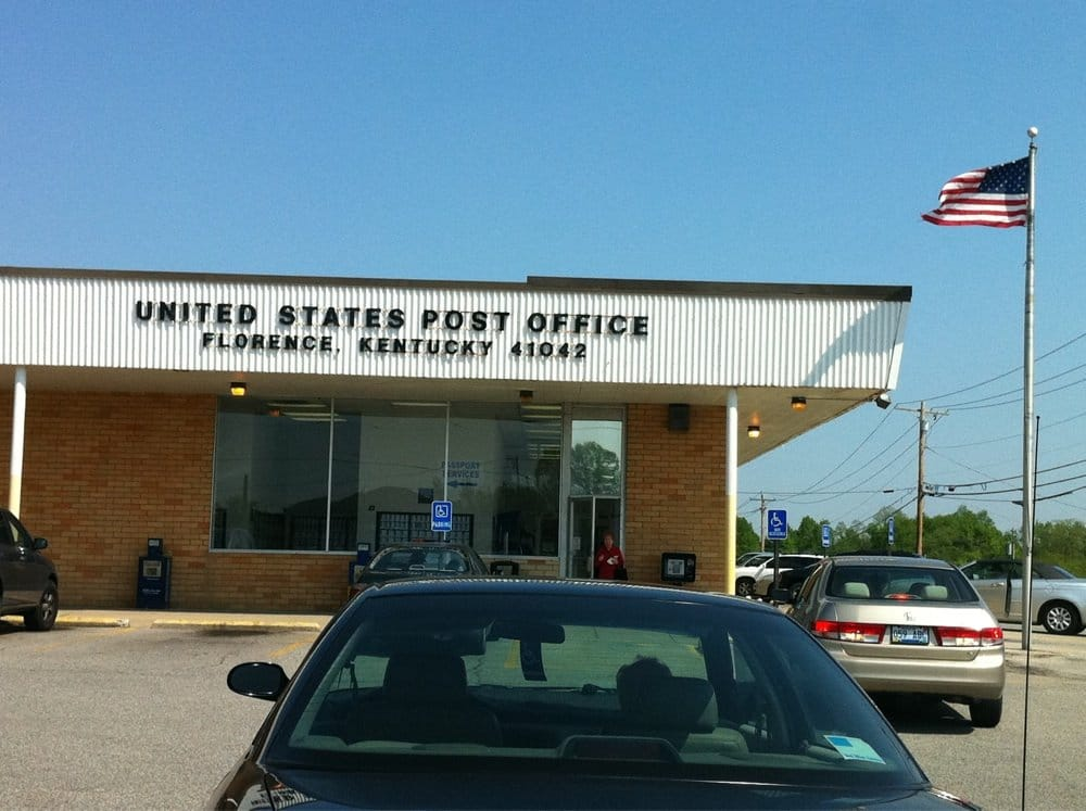 Us post office post offices 7101 turfway rd florence - United states post office phone number ...