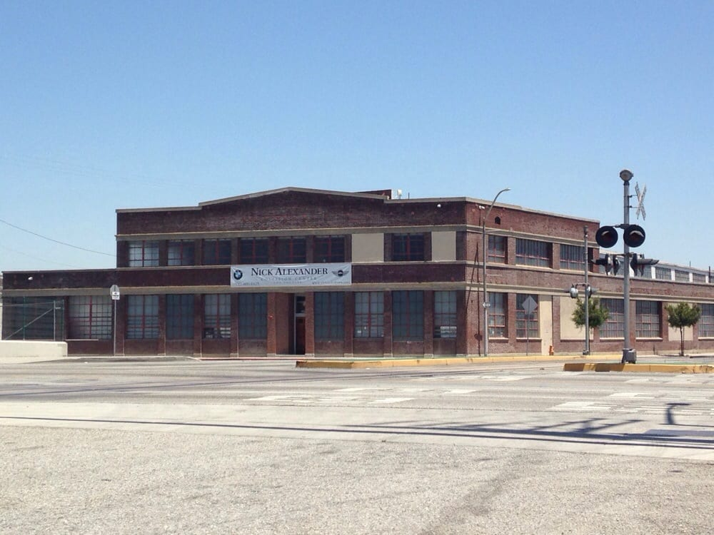Collision Repair Shops Near Me >> Nick Alexander Collision Center - 35 Photos & 64 Reviews - Body Shops - 6000 S Alameda St ...