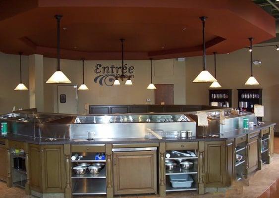 Entree Kitchen 26w276 Geneva Rd Carol Stream Il Caterers Mapquest
