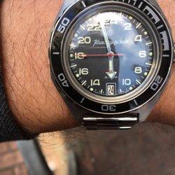119422ae2f31 Precision Time - 22 Photos   80 Reviews - Watch Repair - 833 Market ...