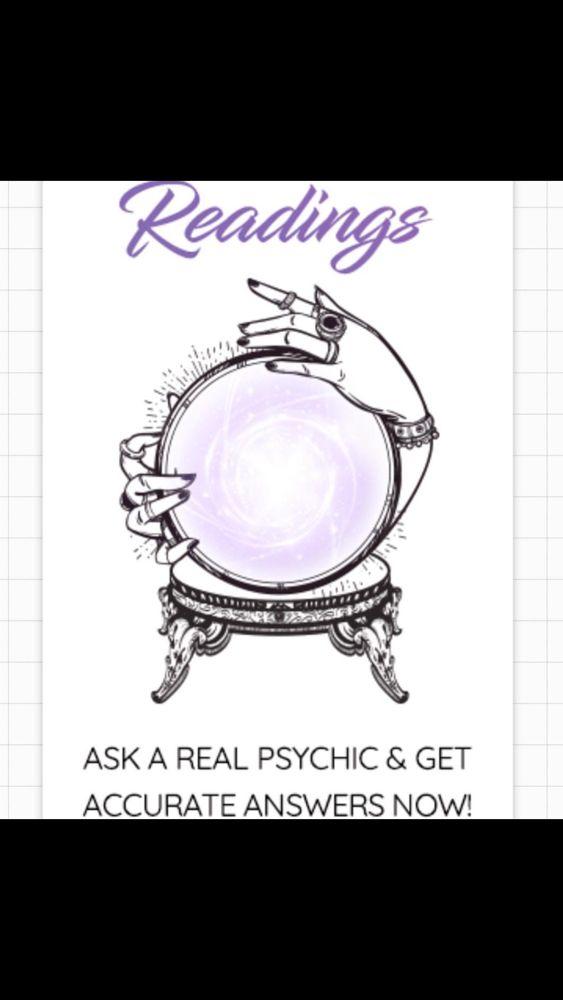 Psychic Readings By Lauren: 101 S Federeal Hwy, Boynton Beach, FL