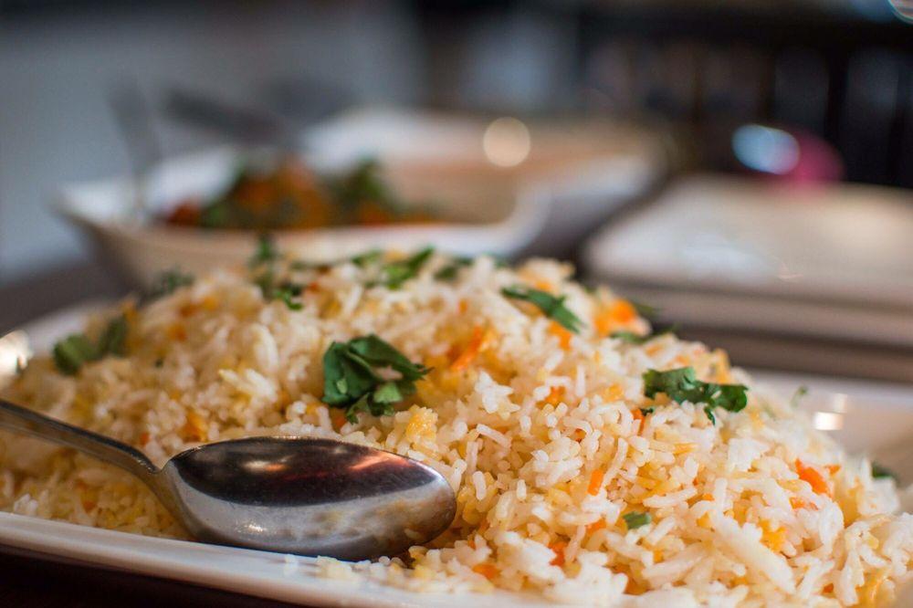 Ruchi Bangladeshi Cuisine: 4847 Peachtree Rd, Atlanta, GA