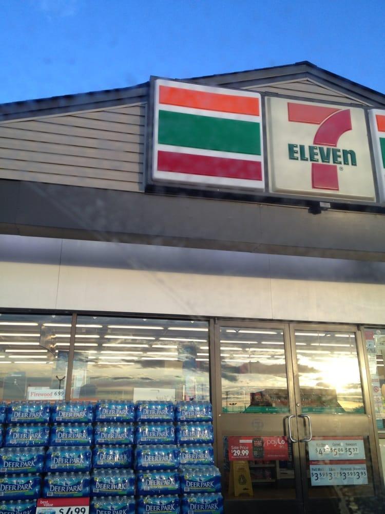 7-Eleven: 22 Plaza St, Leesburg, VA