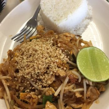 Thai air cuisine 193 photos 265 reviews thai 721 for Air thai cuisine