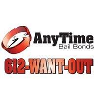 AnyTime Bail Bonds: Anoka, MN