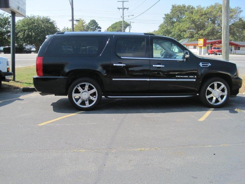 Goldstarr Limousine