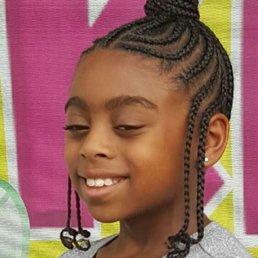 Galboy S Kids Natural Hair Braiding Boutique 13 Photos Hair