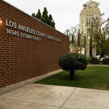 Los Angeles County Service Center - 10 Reviews - Public Services ...