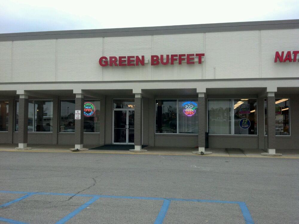 China Green Buffett