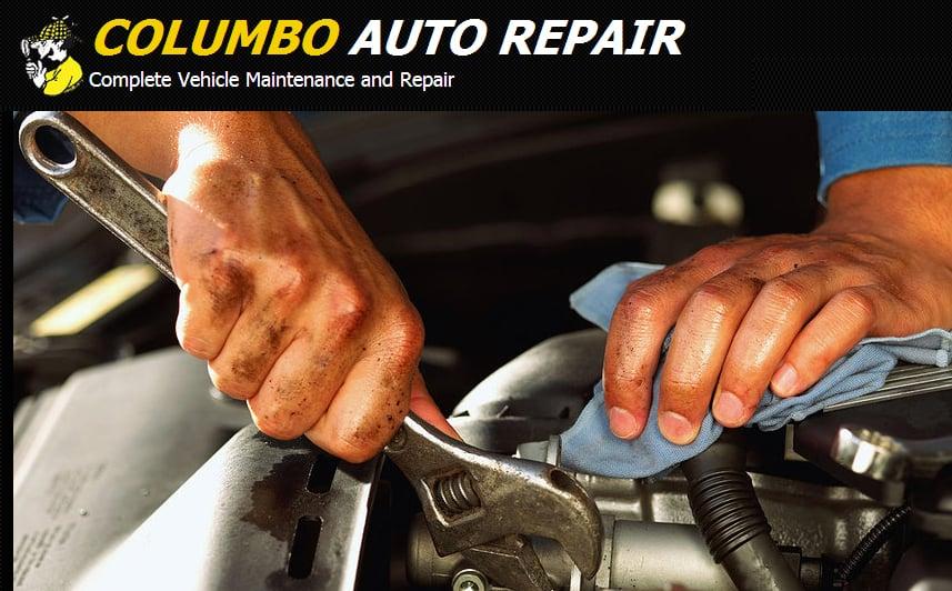 Columbo Auto Repair: 708C Pulaski Hwy, Joppa, MD