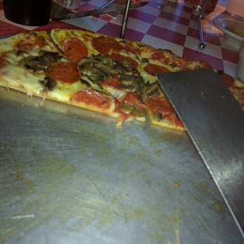 Julian S Italian Pizzeria Kitchen San Antonio Tx