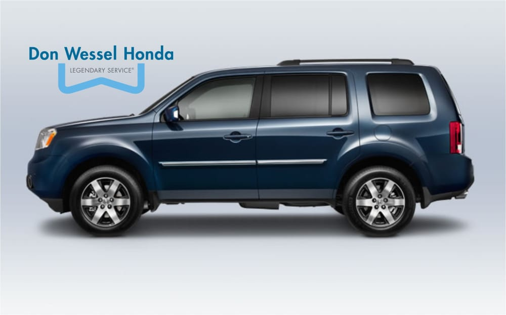 Don Wessel Honda   11 Photos U0026 23 Reviews   Car Dealers   3520 So Campbell  St, Springfield, MO   Phone Number   Yelp