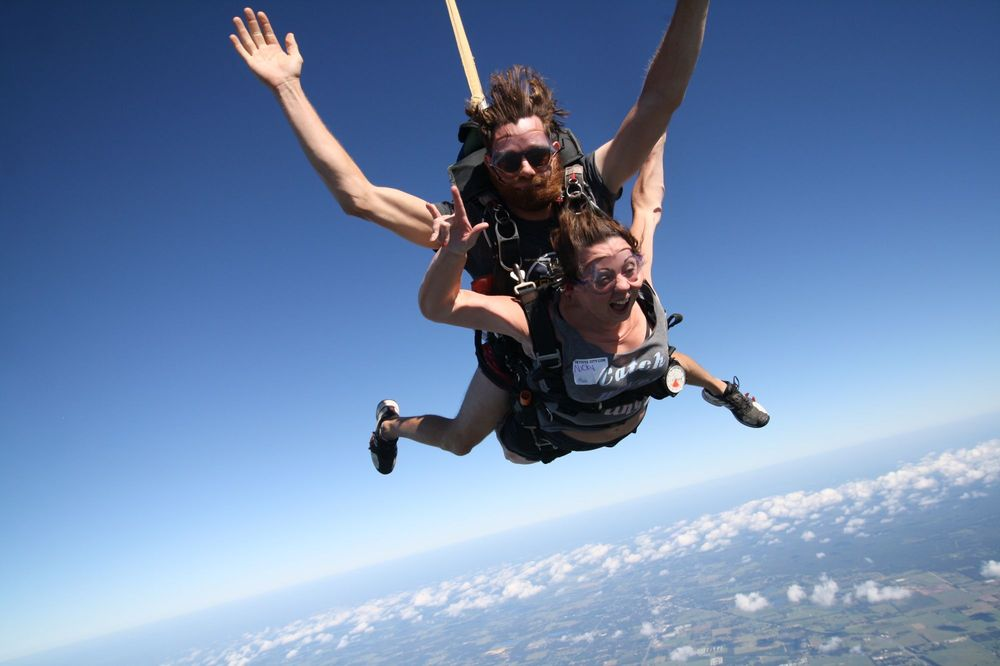 Photo of Skydive City: Zephyrhills, FL