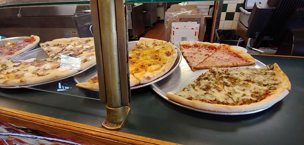 Cafe Italia: 935 Pennsylvania Ave, Hagerstown, MD