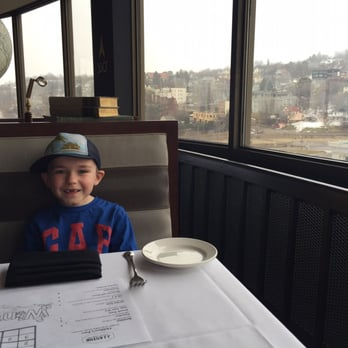 Jj Astor Restaurant Lounge View Duluth Mn Menu