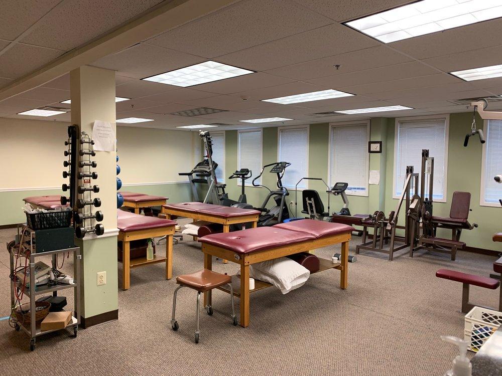 Sports & Back Rehabilitation: 370 E Maple Ave, Langhorne, PA