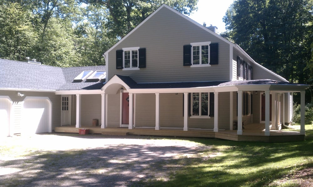 Affordable Local Roofing Contractors Near South Salem Ny