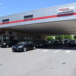 Darcars 355 Toyota Of Rockville 16張相片及123篇評語 汽車經銷商