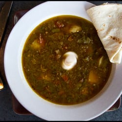 Green Chile Kitchen Marin Menu
