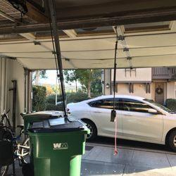 Charmant Photo Of All Star Garage Door Service   Irvine, CA, United States