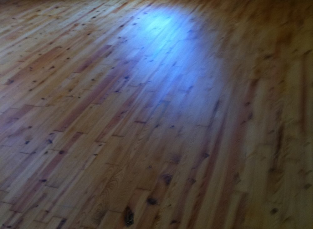 Bullock Hardwood Floors