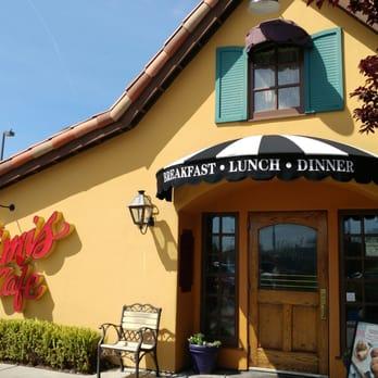 Mimi S Cafe Sacramento Ca