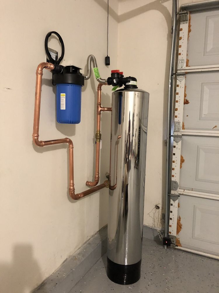 Elect Plumbing and Drain of Chattanooga: 4005 Prospect Church Rd, Ooltewah, TN