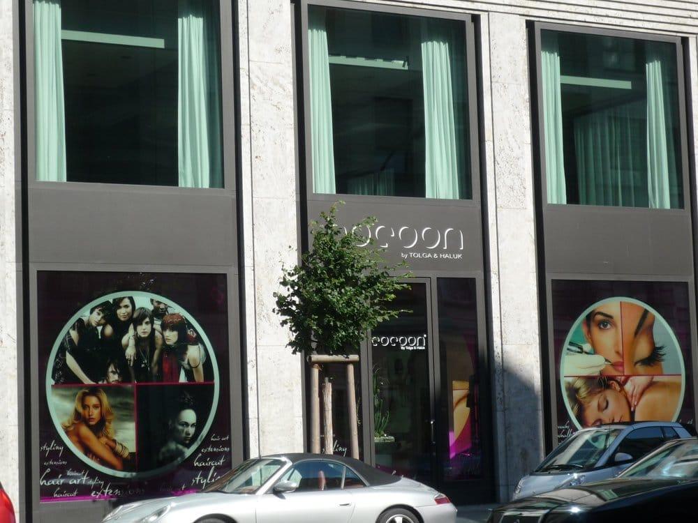 Cocoon Friseursalon 17 Reviews Hairdressers Joachimstaler Str