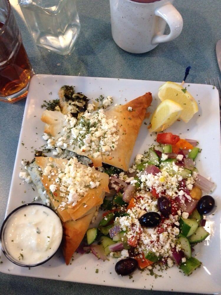 Omega Restaurant Grand Forks Bc